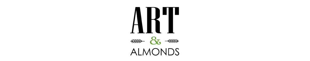 Art & Almonds [English]